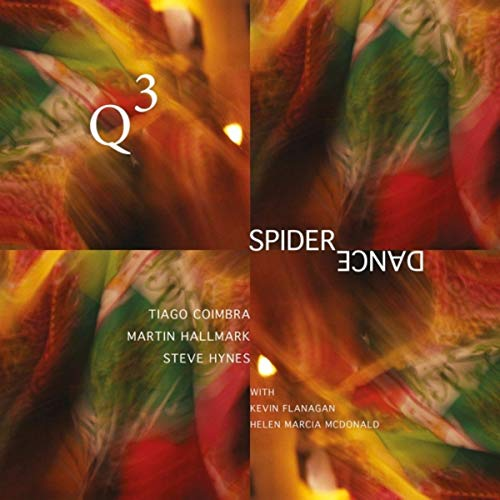 Q3 - Spider Dance cover