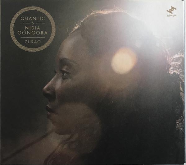 QUANTIC - Quantic & Nidia Góngora : Curao cover