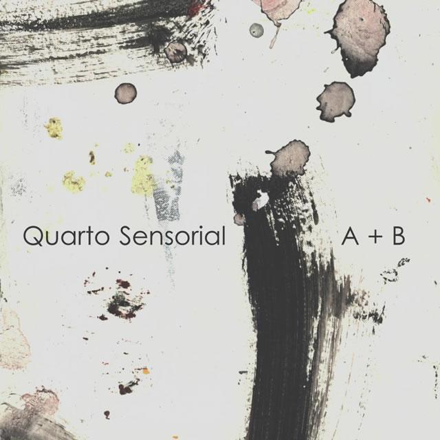QUARTO SENSORIAL - A + B cover