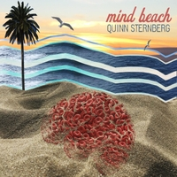 QUINN STERNBERG - Mind Beach cover