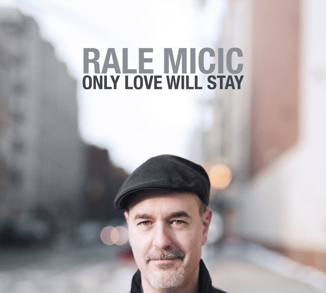 RALE MICIC - Only Love Will Stay cover
