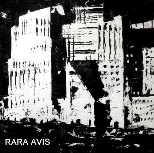 RARA AVIS - Rara Avis cover