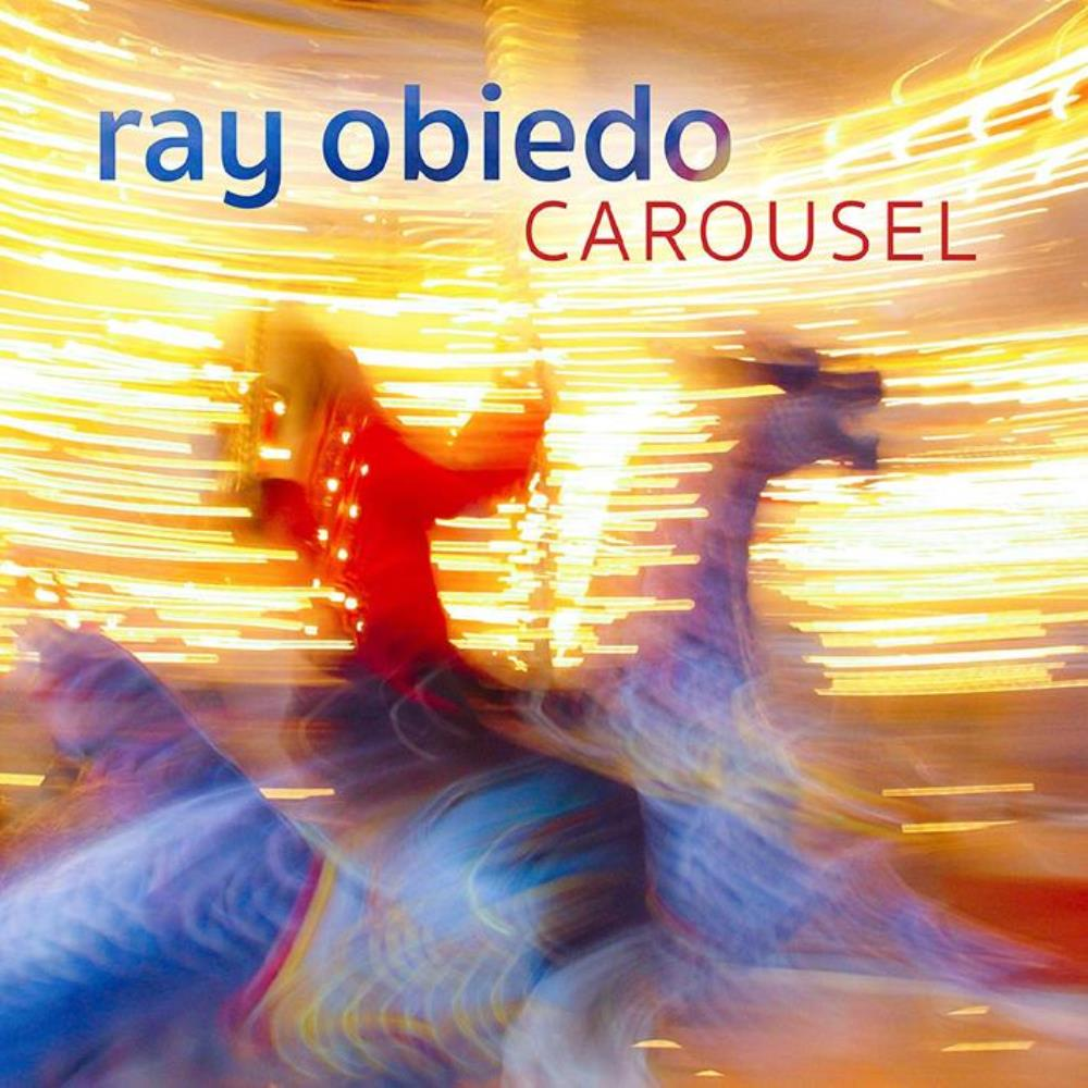 RAY OBIEDO - Carousel cover