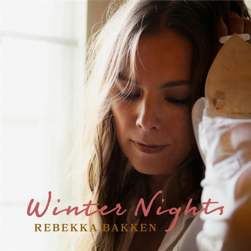 REBEKKA BAKKEN - Winter Nights cover