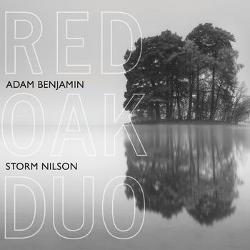 RED OAK DUO - Red Oak Duo cover
