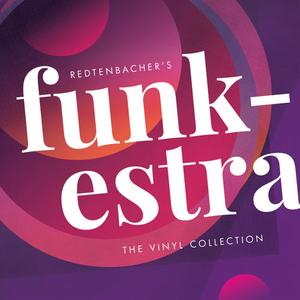 REDTENBACHER'S FUNKESTRA - The Vinyl Collection cover