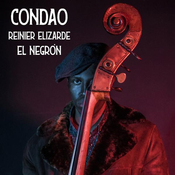 REINIER ELIZARDE RUANO (EL NEGRÓN) - Condao cover