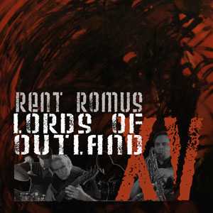 RENT ROMUS - XV (The First Fifteen Years 1994-2009) cover