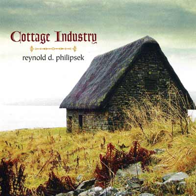 REYNOLD PHILIPSEK - Cottage Industry cover