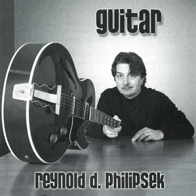 REYNOLD PHILIPSEK - Guitar cover