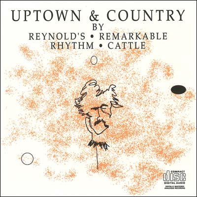 REYNOLD PHILIPSEK - Uptown & Country cover