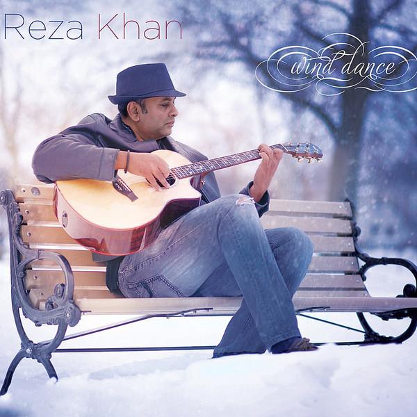 REZA KHAN - Wind Dance cover