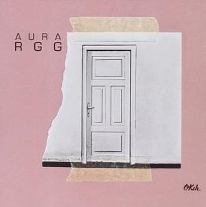 RGG - Aura cover