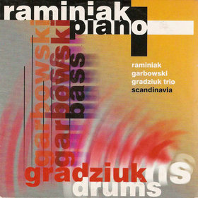 RGG - Scandinavia cover