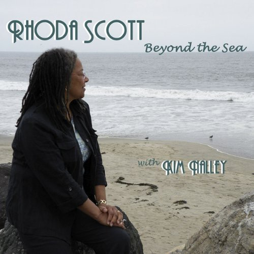RHODA SCOTT - Beyond The Sea cover