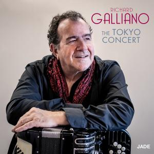 RICHARD GALLIANO - The Tokyo Concert cover