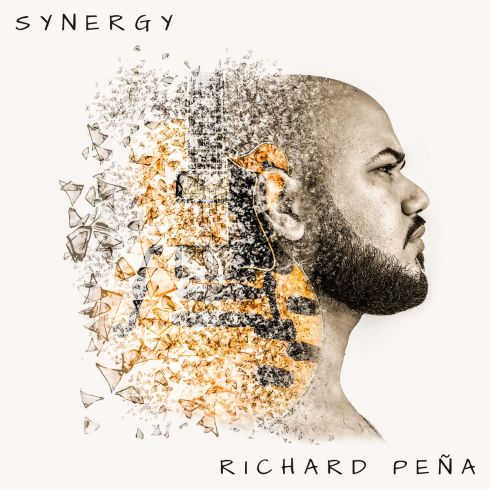 RICHARD PEÑA - Synergy cover