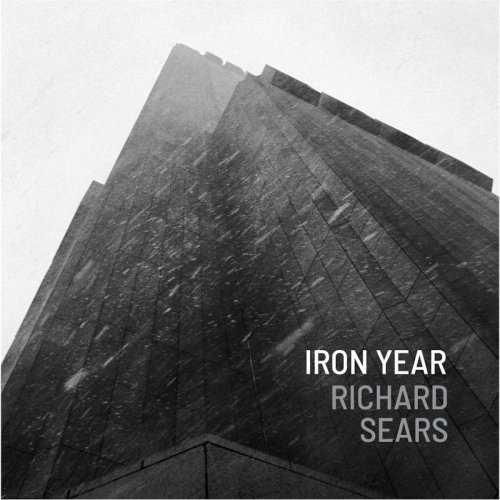 RICHARD SEARS - Iron Year cover