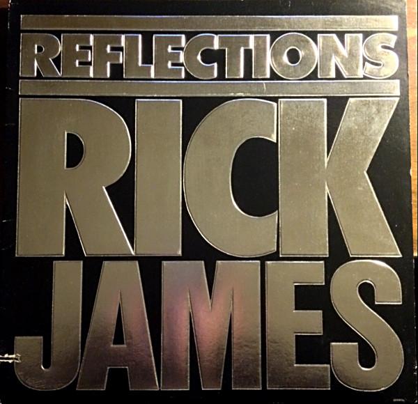 Rick James - Reflections