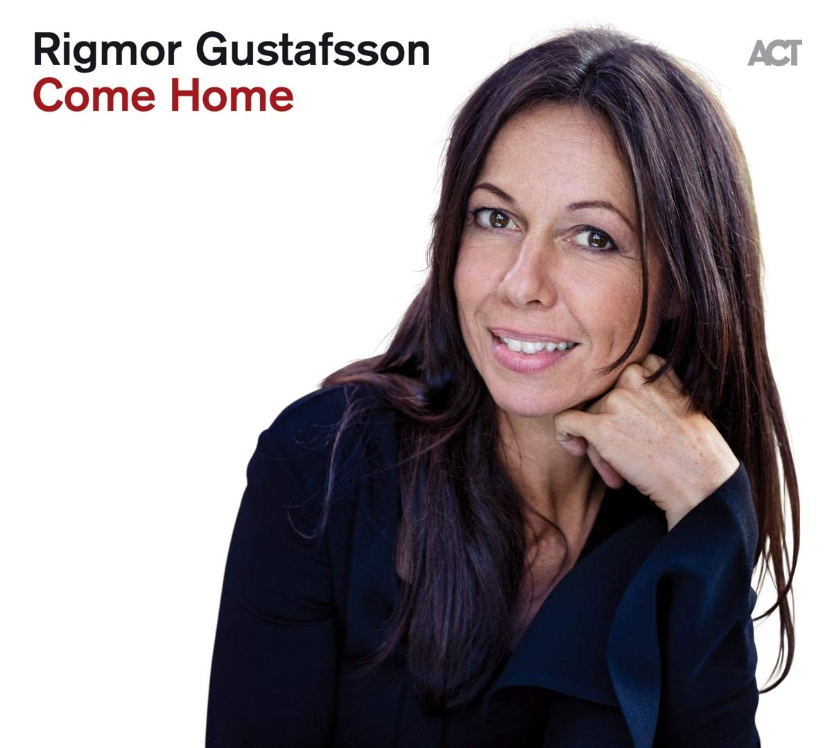 RIGMOR GUSTAFSSON - Come Home cover