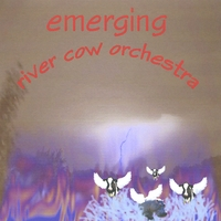 RIVER COW ORCHESTRA - Emerging cover