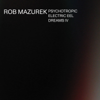 ROB MAZUREK - Psychotropic Electric Eel Dreams IV cover