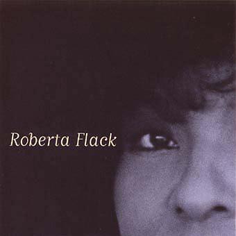 ROBERTA FLACK - Roberta cover