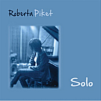 ROBERTA PIKET - Solo cover