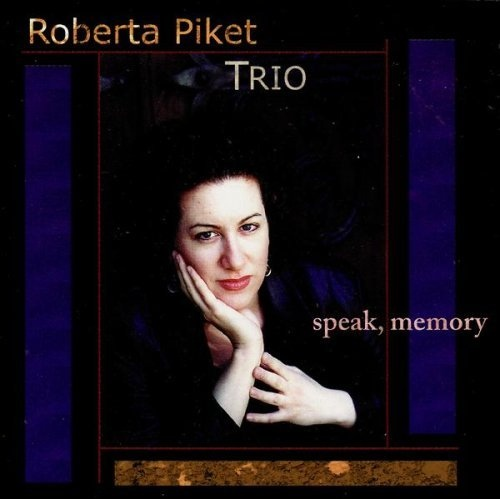 ROBERTA PIKET - Speak, Memory cover