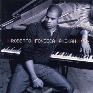 ROBERTO FONSECA - Akokan cover