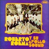ROBERTO ROENA - Roberto Roena Y Su Apollo Sound cover