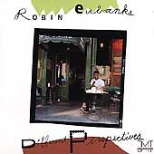 ROBIN EUBANKS - Different Perspectives cover