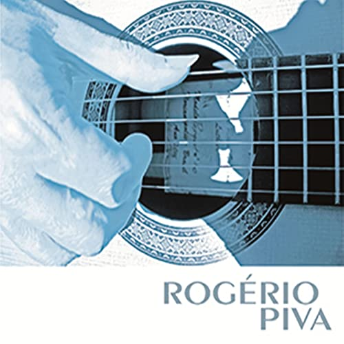 ROGÉRIO PIVA - Rogério Piva cover