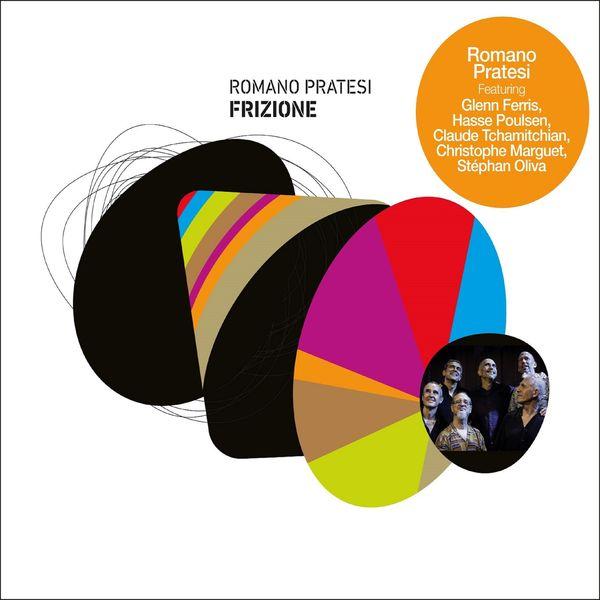 ROMANO PRATESI - Frizione cover