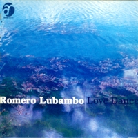 ROMERO LUBAMBO - Love Dance cover