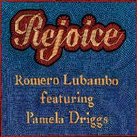 ROMERO LUBAMBO - Rejoice cover