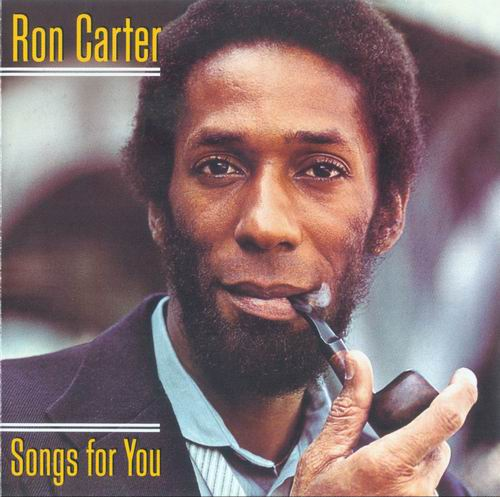 RON CARTER - A Song For You cover