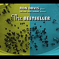 RON DAVIS - The Bestseller cover