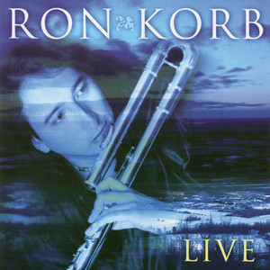 RON KORB - Live cover
