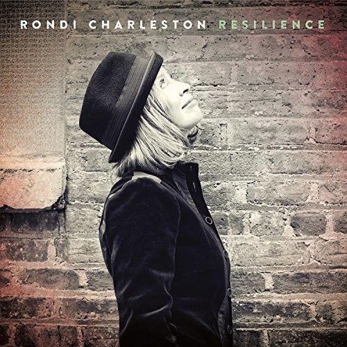 RONDI CHARLESTON - Resilience cover