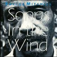 ROSCOE MITCHELL - Songs In The Wind cover