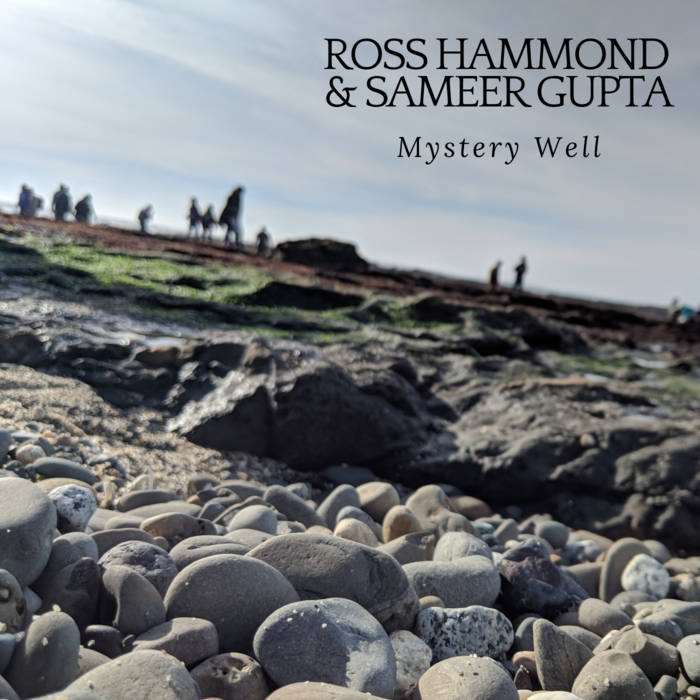 ROSS HAMMOND - Ross Hammond & Sameer Gupta : Mystery Well cover
