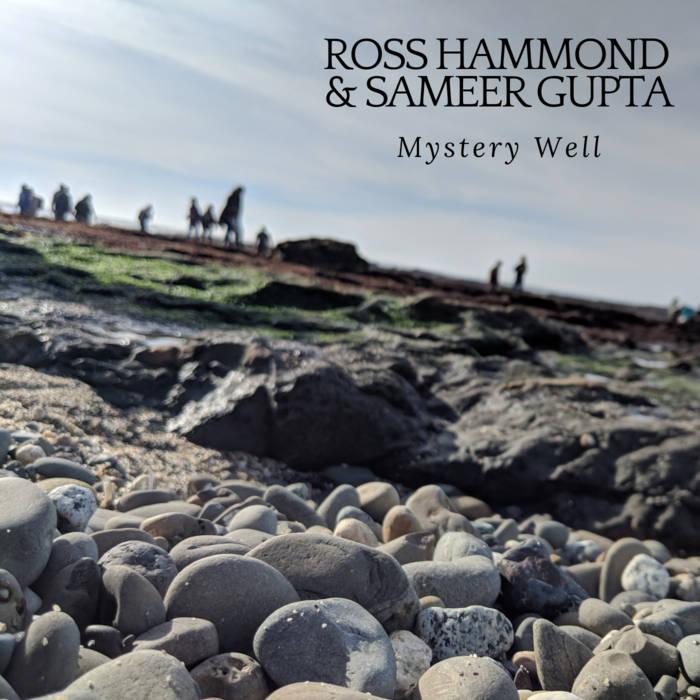 ROSS HAMMOND - Ross Hammond & Sameer Gupta : Mystery Well cover