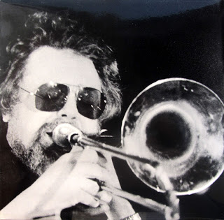 ROSWELL RUDD - The Definitive Roswell Rudd cover