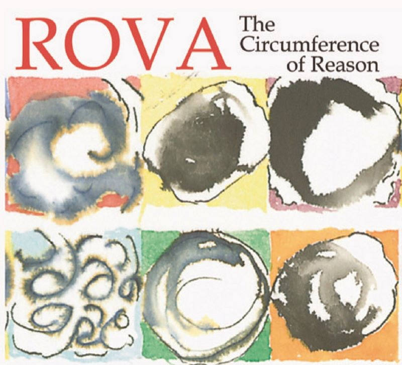 ROVA - The Circumference of Reason cover