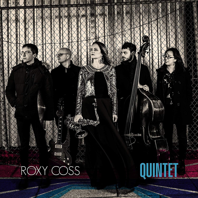ROXY COSS - Quintet cover