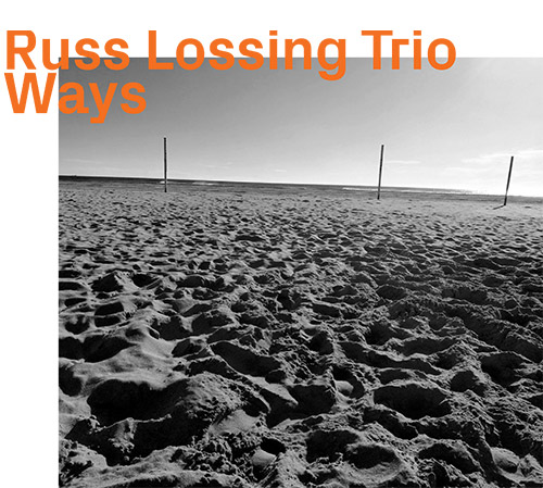 RUSS LOSSING - Ways cover