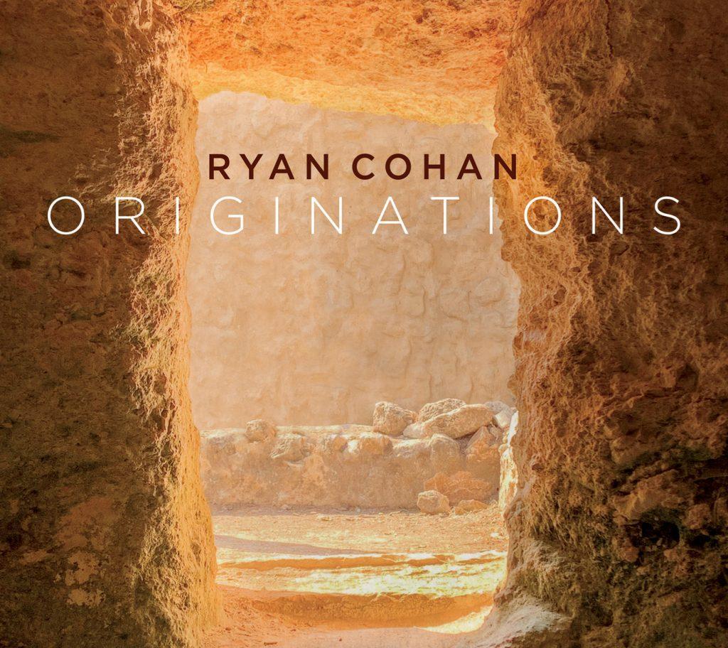 RYAN COHAN - Originations cover