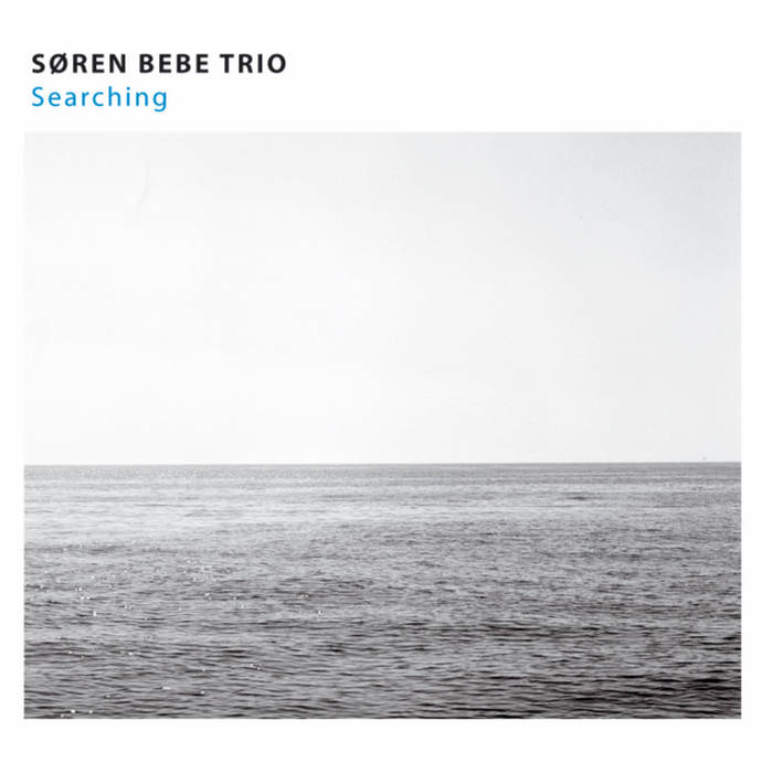 SØREN BEBE - Searching cover
