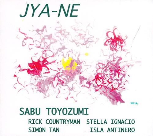 SABU TOYOZUMI - Jya-Ne cover